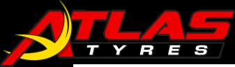 Atlas Tyres Logo